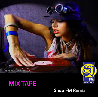 DJ NONSTOP (SHAA RMX) - Mix - Shaa FM Remix Downloads