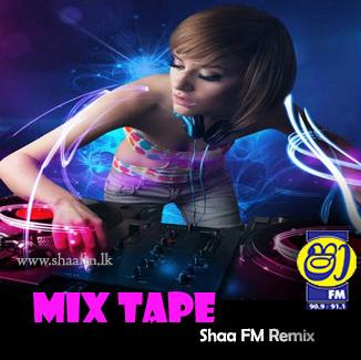 shaafm nonstop 70's 80's - SHAAFM RMX - Shaa FM Remix Downloads