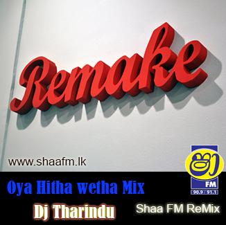 Old Hit Original Mix (Dj Srinath) - SHAAFM RMX - Shaa FM Remix