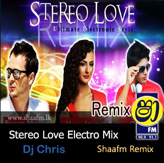 Edward Maya - Stereo Love (Dj Milaad Remix) - MP3